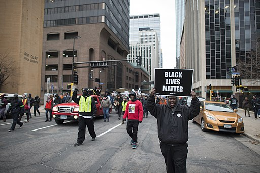 The morning of November 15 Jamar Clark was shot by Minneapolis Police. Witnesses say that Jamar was handcuffed while shot.
