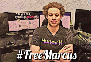 Free Marcus Hutchins